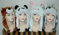 Animal Hats Assorted