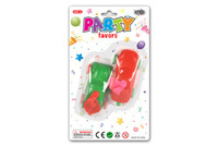2PCE BALLOON CAR