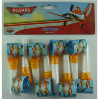 Disney Planes Blowouts - Pack of 8