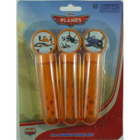 Disney Planes Bubble Set - Pack of 3