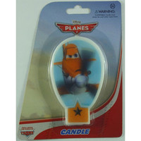 Disney Planes Candle, Flat