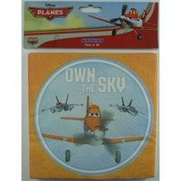 Disney Planes Luncheon Napkins 2 Ply (33cm x 33cm) - Pack of 16