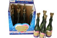 Champagne Bubble Bottle