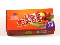 Dish Covers pk10