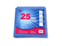 Cleaning wipes pk/25
