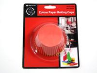 Cupcake Baking Cups pk50