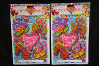 Party Girl Party Loot Bag Pk10