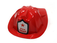 Firemans Fire Chief Hat