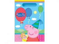 Peppa Pig Loot Bag Pk 8