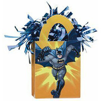 Batman Balloon Weight