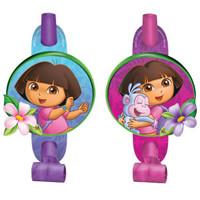 Dora Blowouts Pk 8
