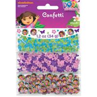 Dora The Explorer Confetti Pack