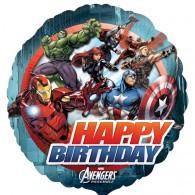 The Avengers 45cm Foil Balloon