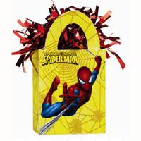 Spiderman Balloon Weight
