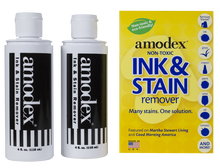 Amodex Twin Pack