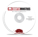 Granted Ministries CD John Piper