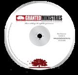 Granted Ministries CD John Piper