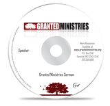 Granted Ministries CD