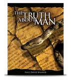 Truth About Man eBook | Paul Washer