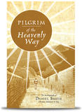 Pilgrim front cover