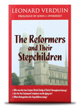 reformers and their stepchildren front cover