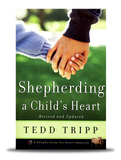 shepherding a child's heart front cover