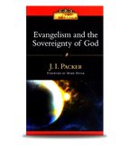 Evangelism and Sovereignty front cover