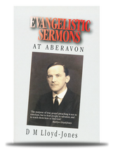Evangelistic Sermons at Aberavon front cover.