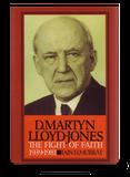 Life of D Martyn Lloyd-Jones vol 2 | Iain H. Murray