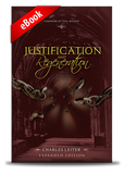 Justification and Regeneration eBook front cover