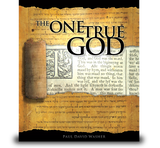 One True God eBook | Paul Washer