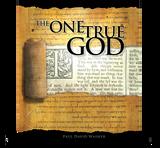 One True God eBook | Paul Washer