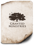Granted Ministries Article
