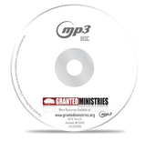 Miracles of Christ MP3 | Charles Leiter
