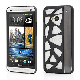 HTC One Case Black
