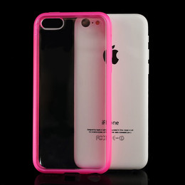 iPhone 5C Bumper Case