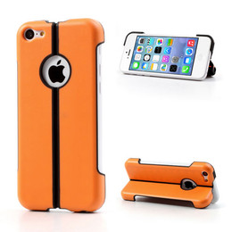 iPhone 5C Cover Orange
