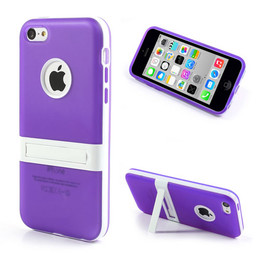 iPhone 5C Case Purple