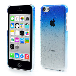 iPhone 5C Case Clear