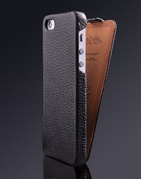 iPhone 5C Leather Case