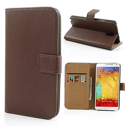 Samsung note 3 leather wallet