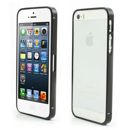 iPhone 5 metal bumper case