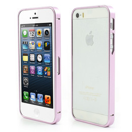 Apple iPhone 5 Bumper aluminum