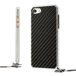 iPhone Carbon Fiber Case