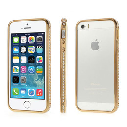 iPhone 5S Diamond Bumper