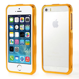 iPhone 5s bumper frame