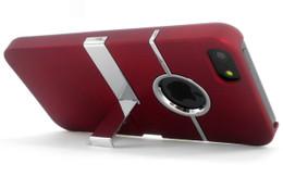 iPhone 5S Case Chrome