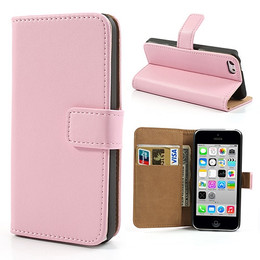 iPhone 5C Leather