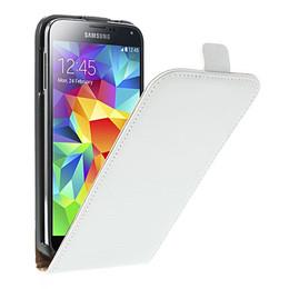 Samsung Galaxy Leather Case