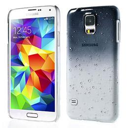 Samsung S5 Case Raindrop
